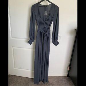 New Vici Maxi Dress